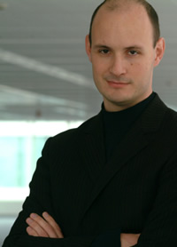 John Rizzo, co-founder of JavaBlackBelt